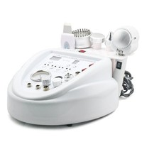 hot sale wholesale beauty Portable 5 in 1 Multi function diamond dermabrasio Facial Beauty machine