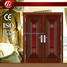 BoHuang hot sale latest design glass door canopy