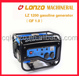 home use generator /Generador de la gasolina