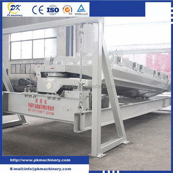 hot sales screening machine,gyratory vibration sieve,vibrating screen