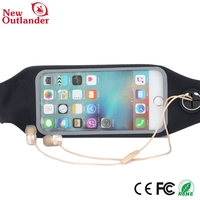 Beautiful fanny Pack Running Waist Bag for Phone