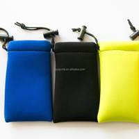 High Quality Neoprene Phone bag/Phone Case/Soft Phone Pouch
