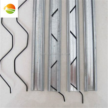 excellent quality and long-work greenhouse film fastening