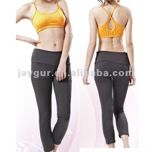 Ladies 2012 Newest fitting sportswear suit