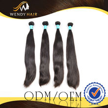 Best Quality Remy No Chemical On sale kinky straight indian virgin hair
