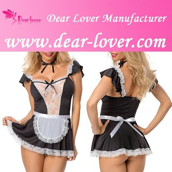 online shopping for wholesale clothing maid costume for women