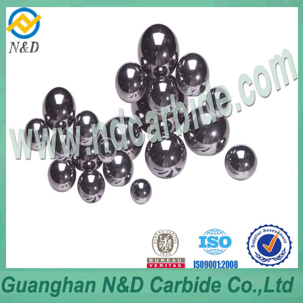 Chinese cheap tungsten carbide ball bearing