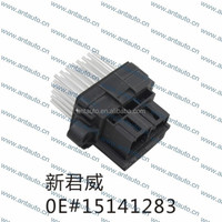 Air Conditioning blower Resistor for GM OEM#15141283