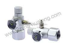 co2 cylinder adjusting valve aquarium co2 regulator