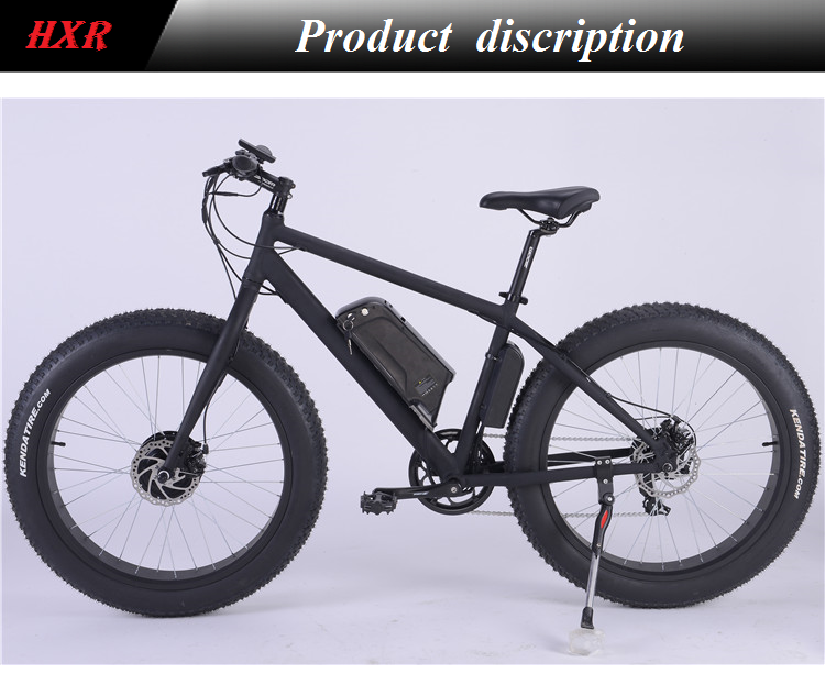 Bafang 8FUN rear motor cst fat tire electric dirt bikes for adults