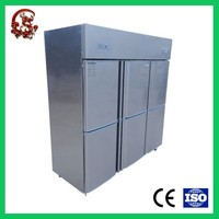 high quality from china big brand blue star freezer