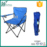 Portable folding beach camping chair wholesale