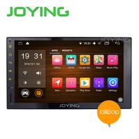 2GB ram universal 7 inch full touch screen 2 Din Quad Core Auto Radio Android 5.1 Car Audio Stereo DVD GPS Navigation
