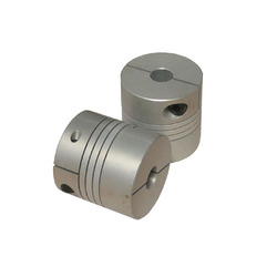 TS5 Clamp Series Beam Coupling