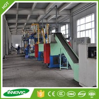 China Professional Used Tyre Recycling Machine for Used Tire Wholesale Texas