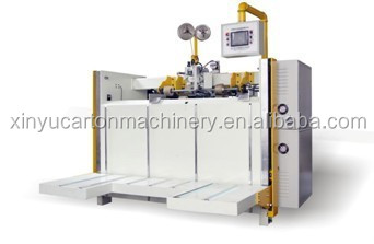 best Corrugated cardboard box stitching staple machine industrial sewing machine