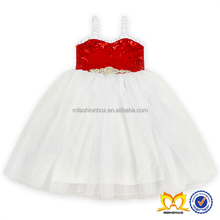 Girls Pageant Dresses Designer One Piece Party Baby Dress Girls