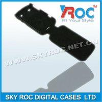 Net mesh back case for bb9900 mobile phone case