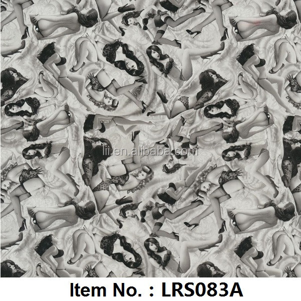 Liquid Image Exclusive Cool Pattern Hydro Dipping /Water Transfer Printing/3D Film No.LRS078A