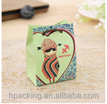 paper music bag cheap music bag paper hand bag Happy birthday song
