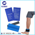 Cold Compress Ice Pack With Wrap For Therapy(Neck, Shoulder, Arm, Elbow, Knee, Ankle)