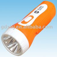 Car Rechargeable Flashlight RL 6051