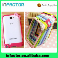 Factory direct mobile phone protective case for Samsung Galaxy Note3, OEM/ODM order is welcome