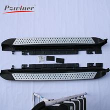 professional High Quality OE Jiuchi Auto Exterior Accessories Running Board/Side Step For X3 11+ in china