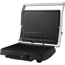 cheap 4-Slices 1800-Watt Electric contact grill panini press