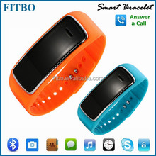 Top Calorie Counter Smart Bluetooth Watch with pedometer for LG G2 G3 Samsung S7 S7 Edge S6 S6 Edge Note 4 Note 5 HTC