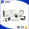H.264 compression mode 5 megapixel cctv camera 5mp ip ptz camera with poe