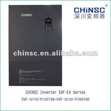 Auto drive high frequency inverter132kw frequency inverter