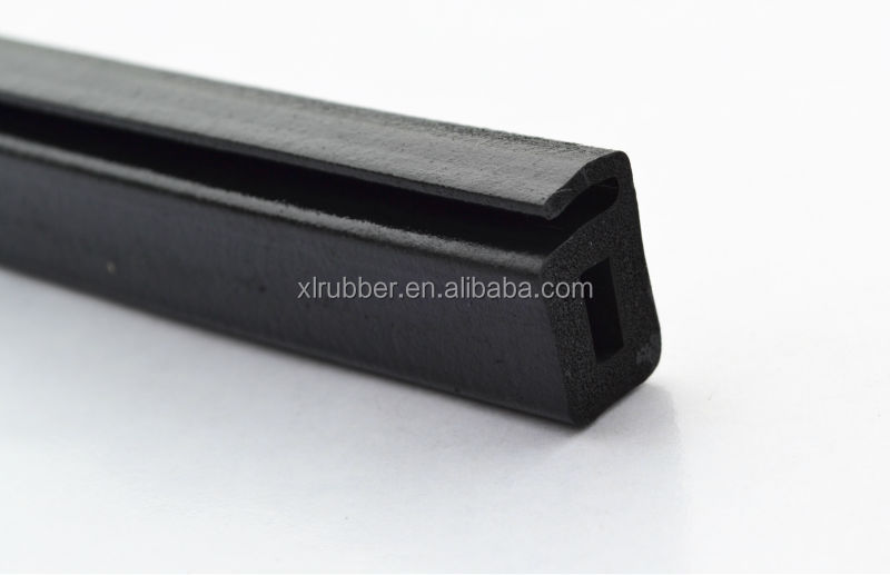 2014 glass edge rubber,many seal and shape customized