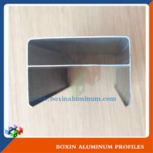 Anodized Aluminium Trim Profile for Sliding Window