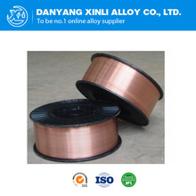 welded wire co2 wire ER70S-6 welding wire non copper coated
