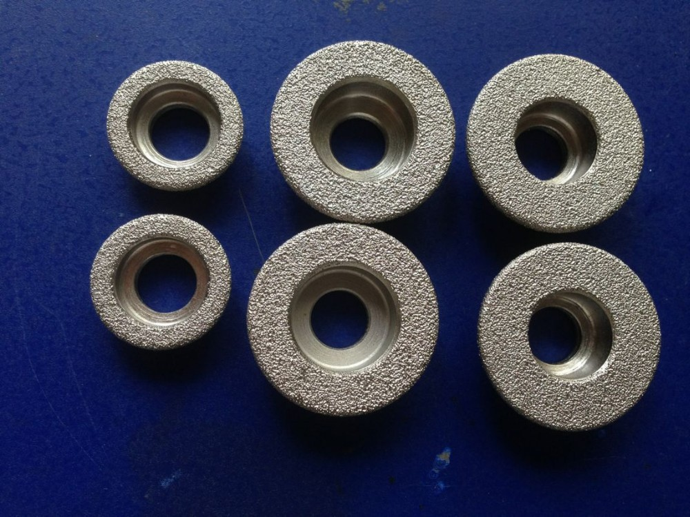 High quality Gerber 7250 /Z7 Grinding stones for Sewing machine parts