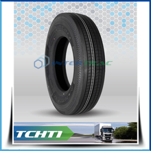 Intertrac brand pneu llantas 11r22.5 constancy truck tire