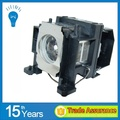 V13H010L48 / ELPLP48 Lamp w/housing for Epson EB-17216 / Powerlite 1730W / Powerlite 1723 / Powerlite 1720 / EB-1720
