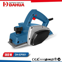 560W 82mm DIY electric wood planer