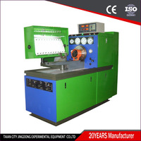 JD-D Diesel Fuel injector test equipment (manual)