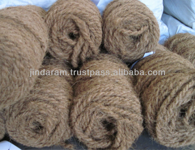 authentic coir rope