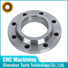 Custom high precision CNC machining international trucks brake parts