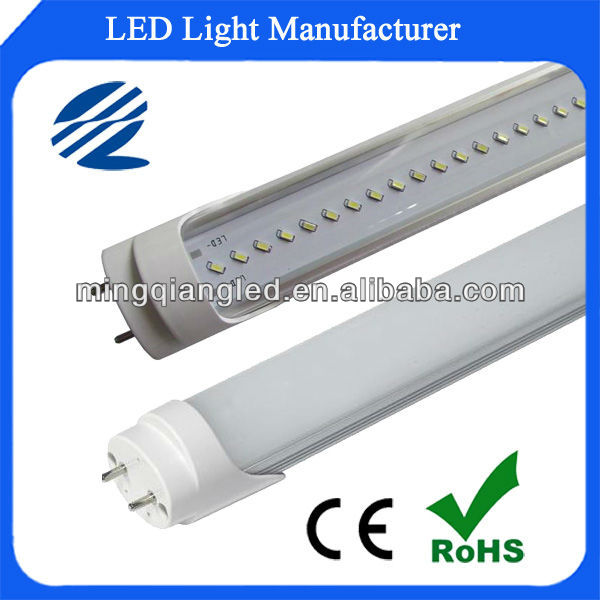 Epistar 16w t8 cob led tube lighting Led Tube Light