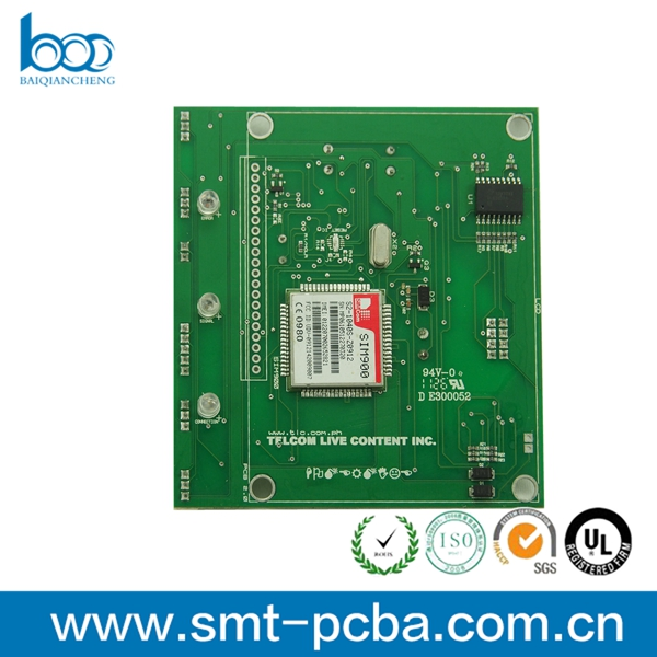 OEM/ODM pcb assembly pcba building services training