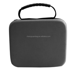 high quality Storage Carrying Travel Case Bag Cover For Samsung Gear VR Oculus headset 3D Glasses