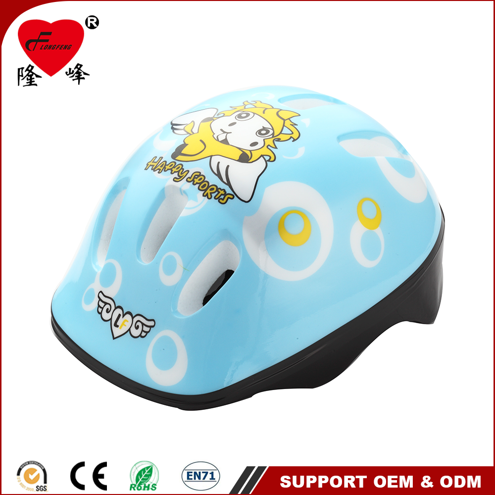 Outdoor Sports Skate Board Women Helmet