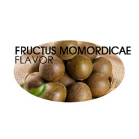 Top Quality Instant Natural Flavoring Organic Pharmaceutical Fructus Momordicae Flavor
