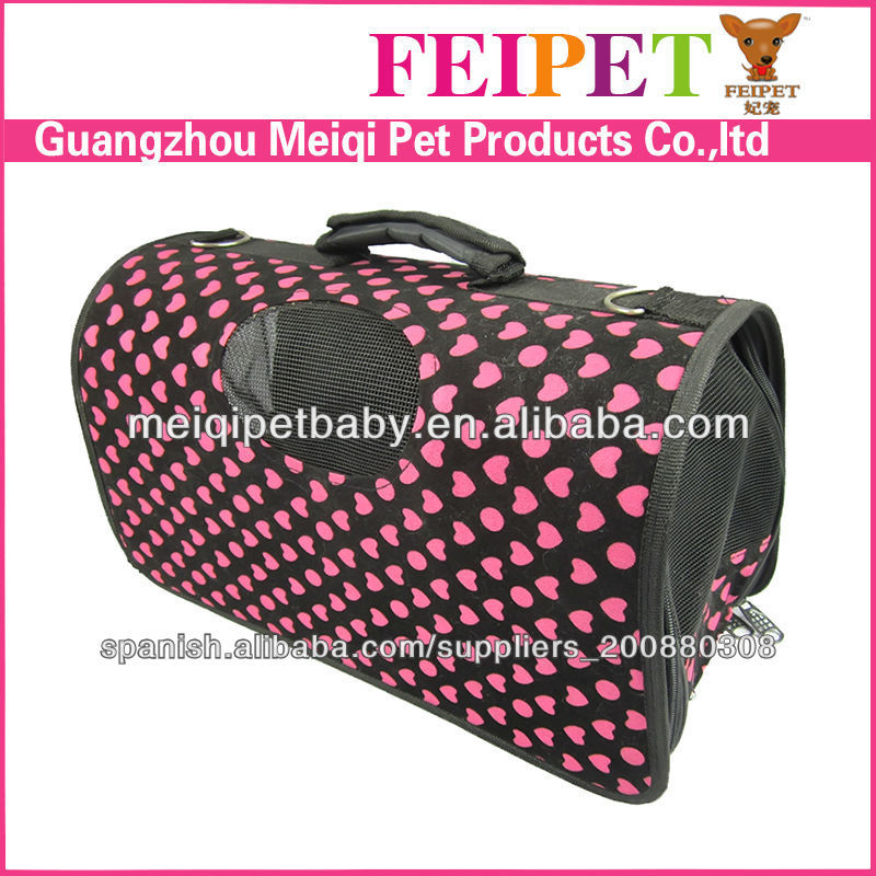 Professional Folding Lightweight IATA Pet Carrier