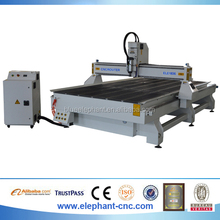 Welded Steel Structure ELE-1836 Carpet Carving Machine