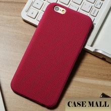 Mobile phone case for iphone 6 silicone back cover casing wholesale China